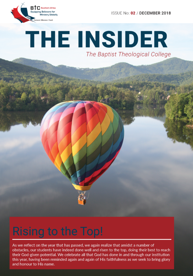 The Insider _ Issue 2 - December 2018_Page_01